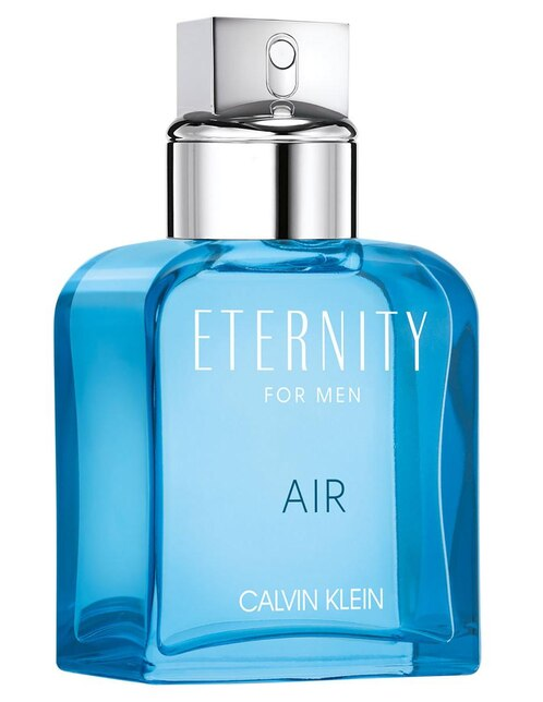Fragancia para caballero Calvin Klein Eternity Air Eau de Toilette c6af904d8a44e