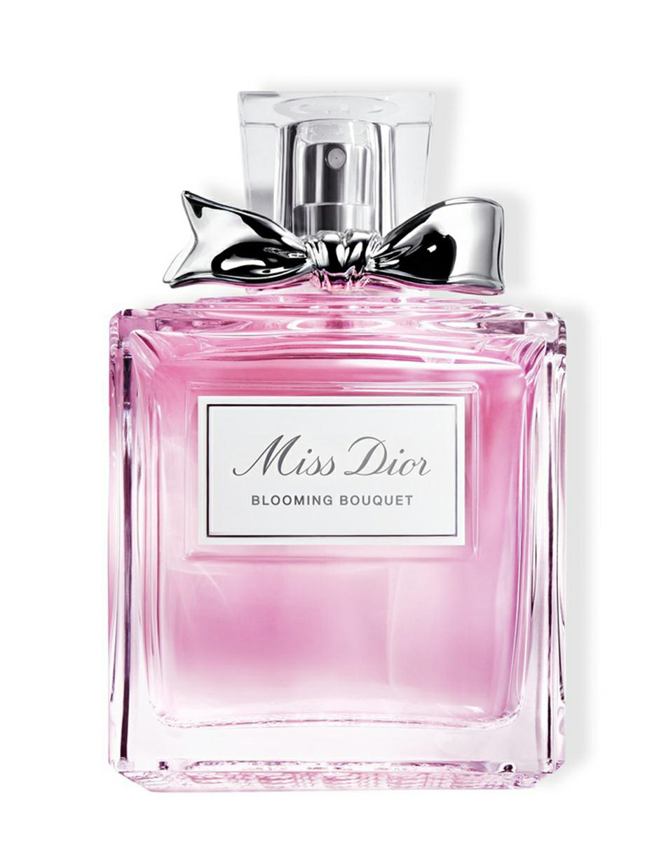 Fragancia para dama Dior Miss Blooming Bouquet 100 ml Eau de ...