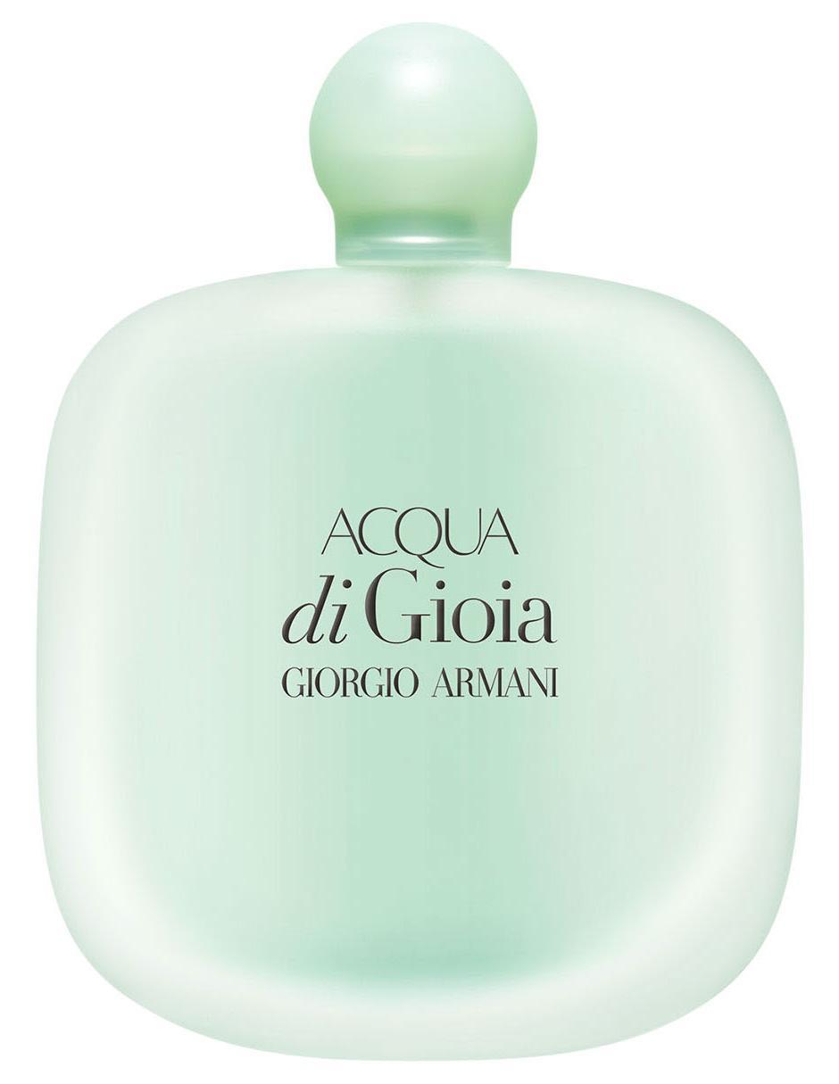 c8e6755ef Fragancia para dama Giorgio Armani Acqua di Gioia 100 ml Eau de Toilette