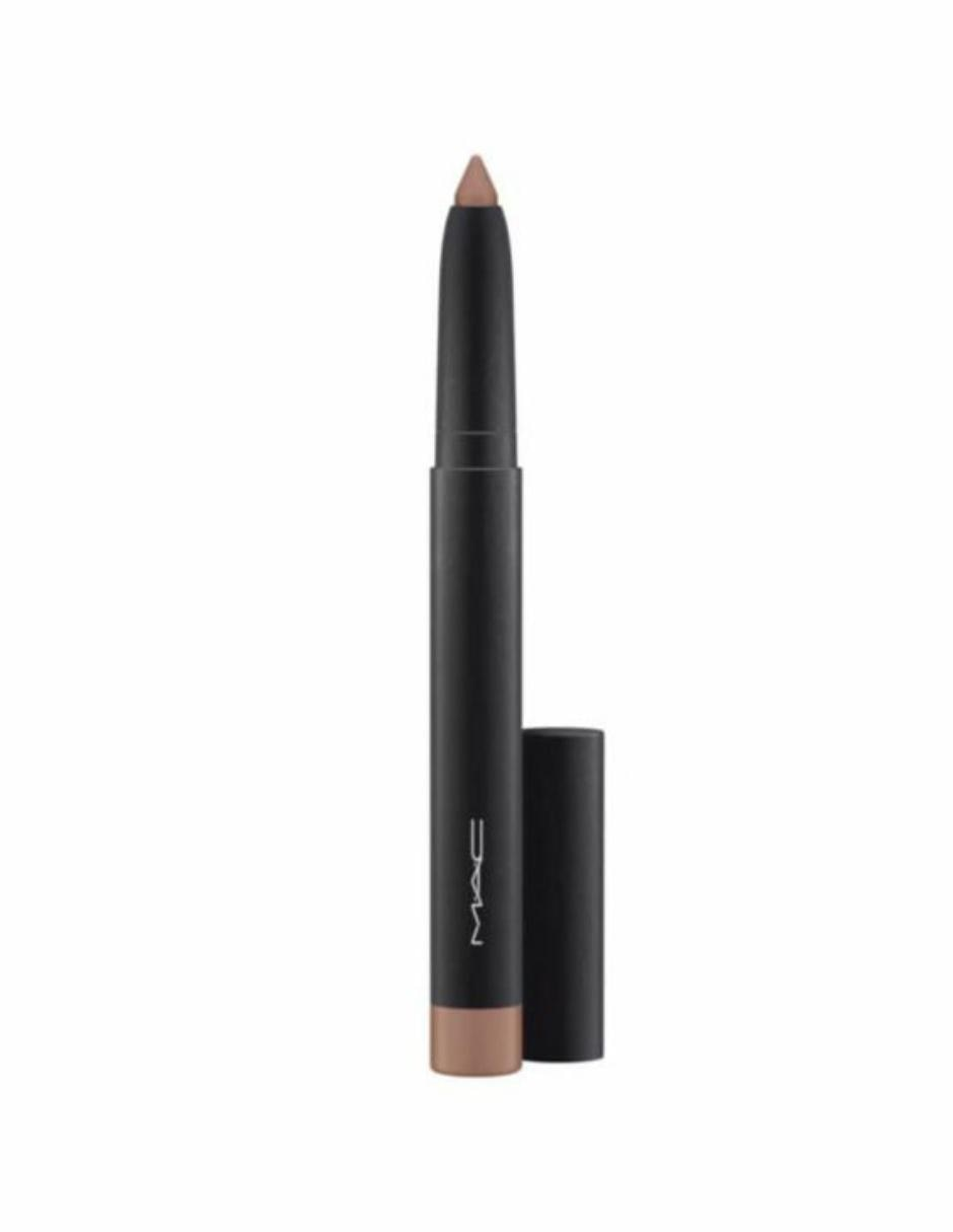 Delineador De Cejas Mac Big Brow Pencil
