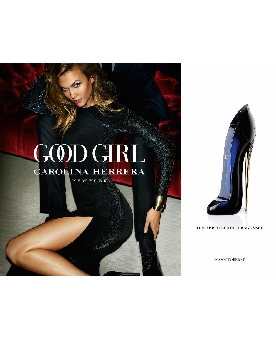 Girl Eau Ml Dama Para 50 Fragancia De Herrera Good Carolina Parfum QrodxBeCW