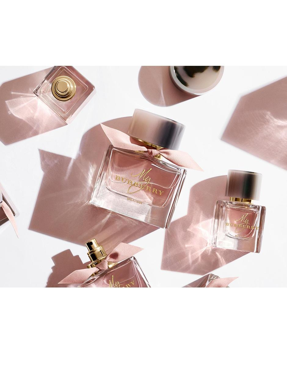 Para Blush Eau De Fragancia Ml Burberry Dama 90 Parfum qUzSMVp