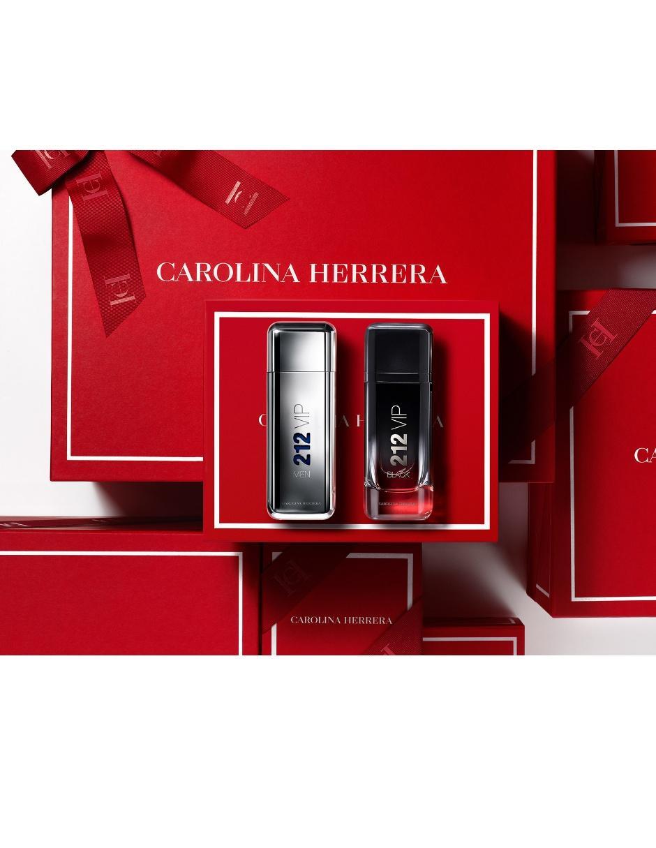 De Parfum Vip Black Fragancia 212 Para Eau Caballero Carolina Ml Herrera 100 lc1FKJ