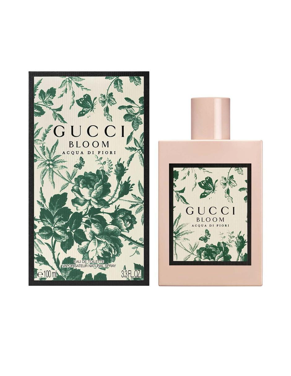 a26bf094138c8 Fragancia para dama Gucci Bloom Acqua Di Fiori 100 ml Eau de Toilette
