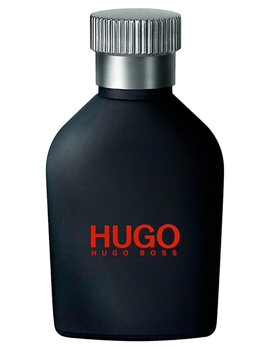 Fragancia para caballero Hugo Boss Just Different Eau de Toilette 2fc5b838b2d