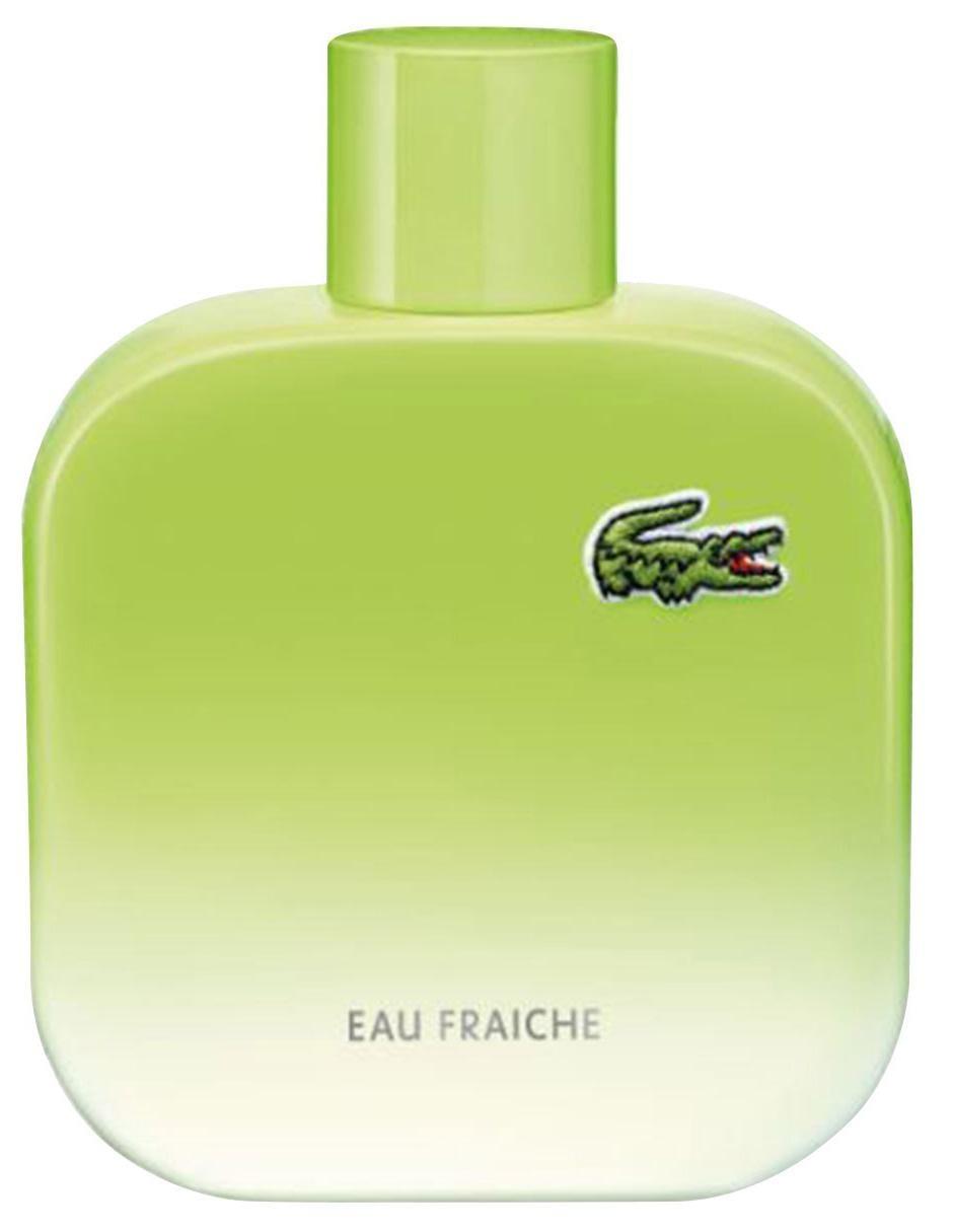 5fd5bb5e2893d Fragancia para caballero Lacoste L.12.12 Fresh Pour Lui 100 ml Eau de  Toilette