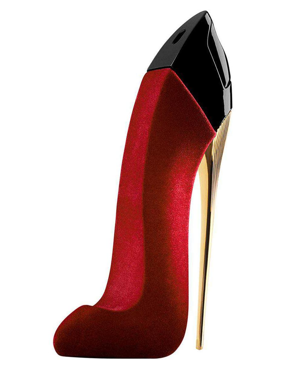 Fragancia para dama Carolina Herrera Goodgirl Velvet Fatale 80 ml Eau de  Parfum 00fa90c413