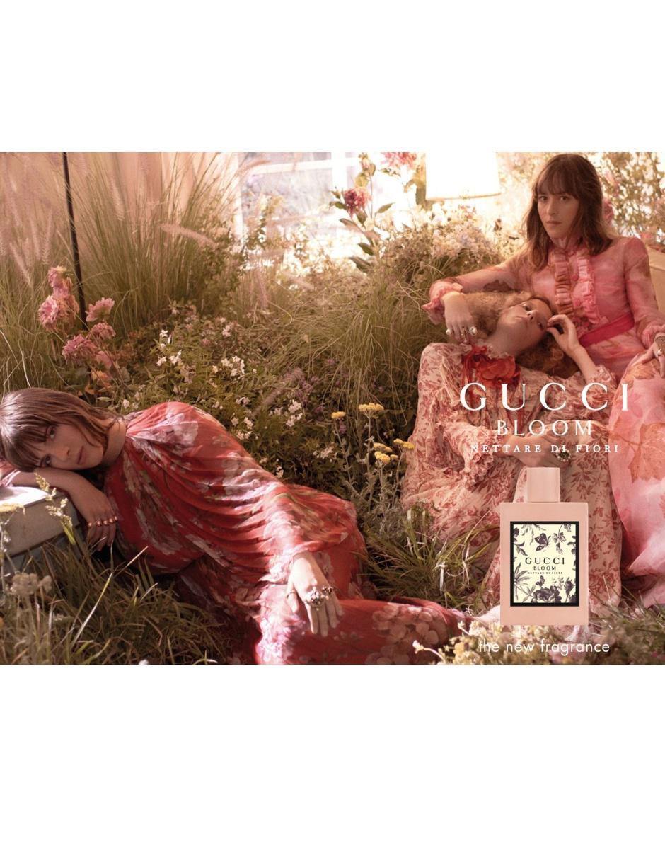 a0d675d636da Fragancia para dama Gucci Bloom Nettare Di Fiori