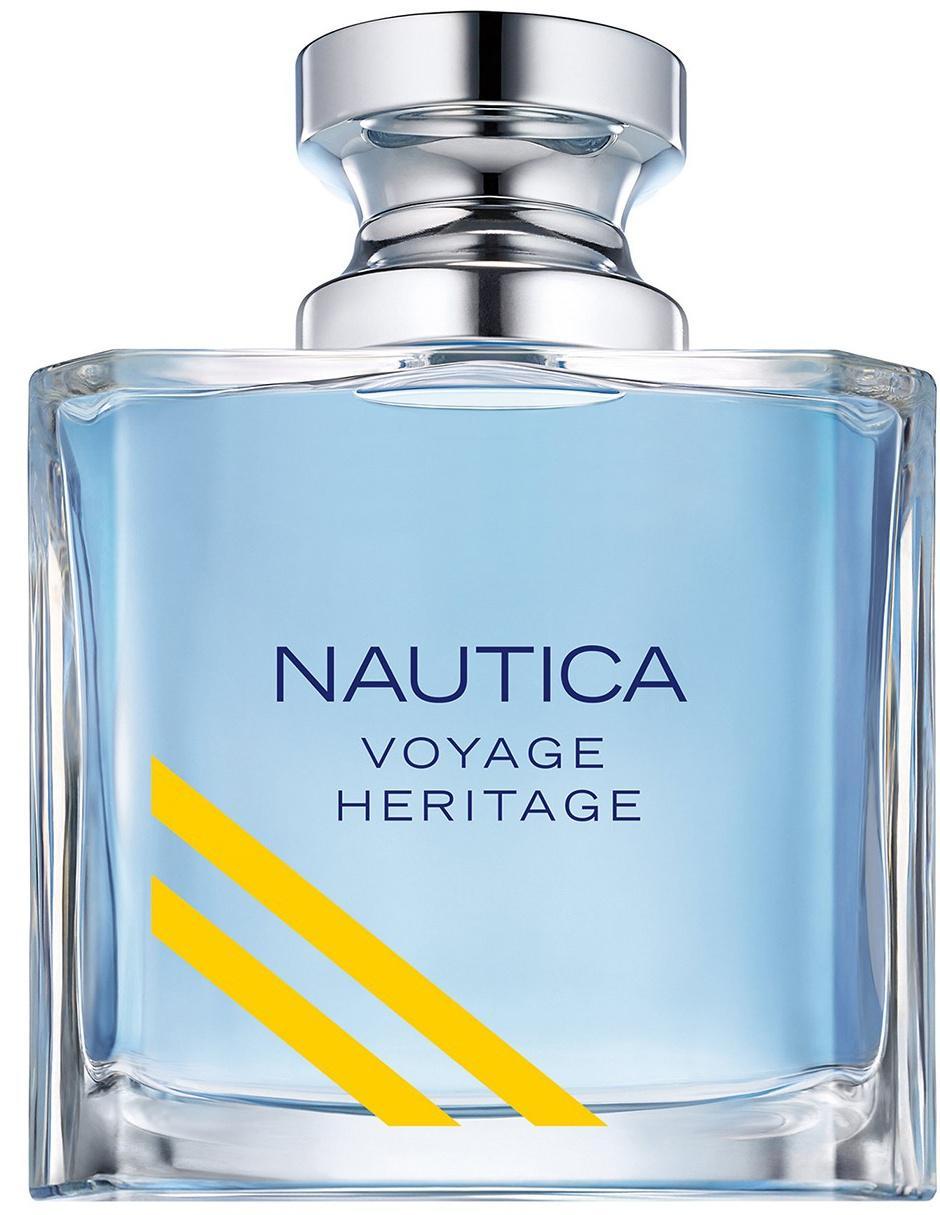 06dfadcda Fragancia para caballero Nautica Voyage Heritage 50 ml Eau de Toilette