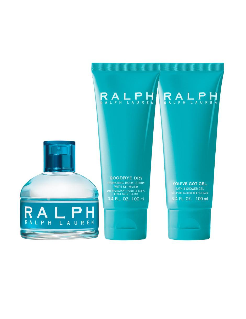 7acdb3101d41 Set para dama Polo Ralph Lauren
