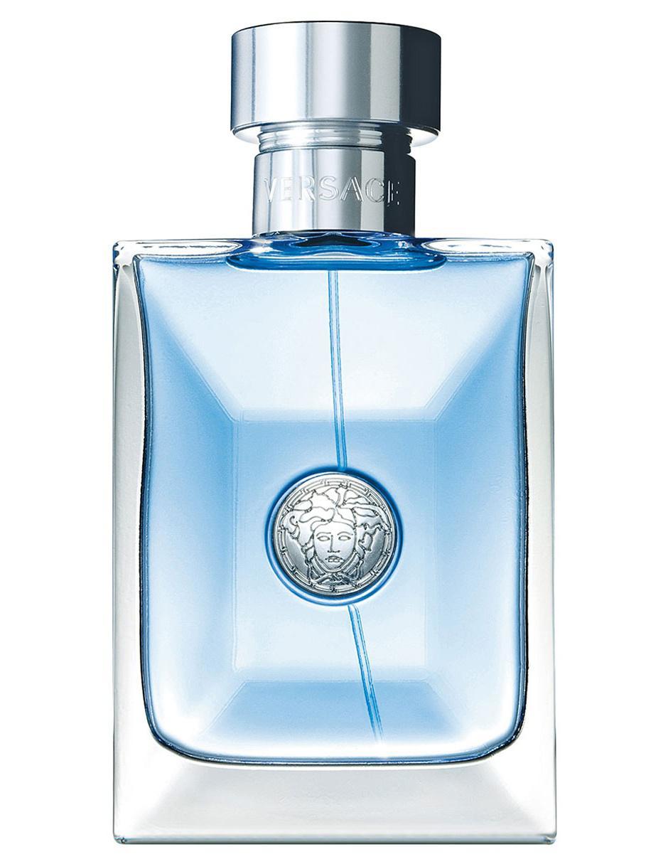 Fragancia para caballero Versace Pour Homme 100 ml Eau de Toilette 3b004ce7e9b