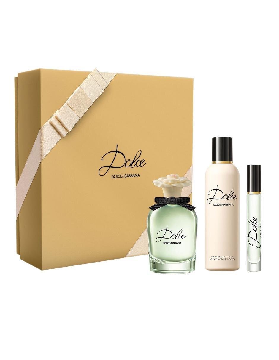 06771051c7 Set para dama Dolce & Gabbana Dolce